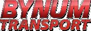 Bynum Transport Auburndale Florida Logo