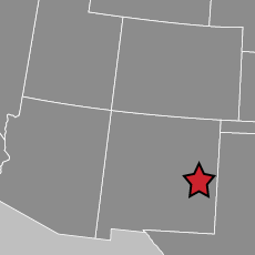 Bynum Transport Portales NewMexico Map