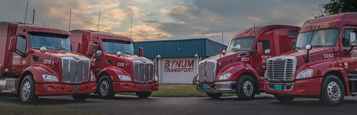 Bynum Transport Services Florida 2